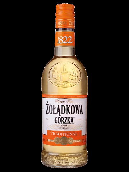Zoladkowa Gorzka Traditional Likör