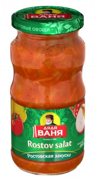Rostov salat