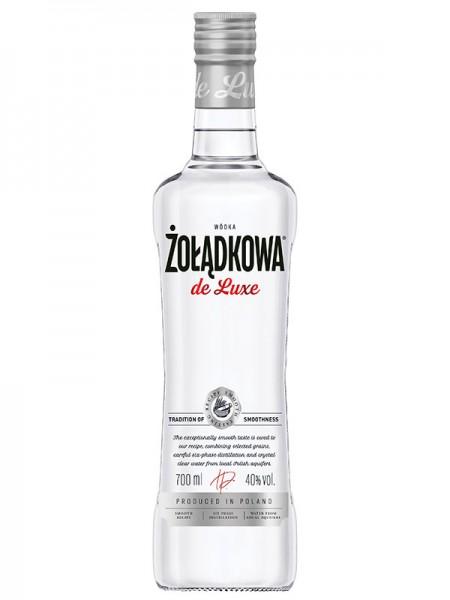 Zoladkowa Gorzka de Luxe Wodka